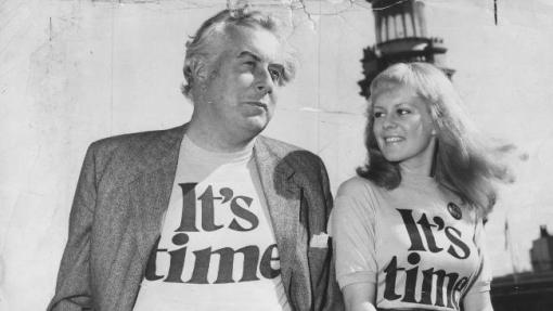 Abbott and Whitlam's only common ground?