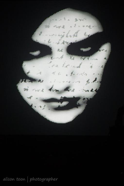 Artwork for Brave, Marillion weekend, 2013