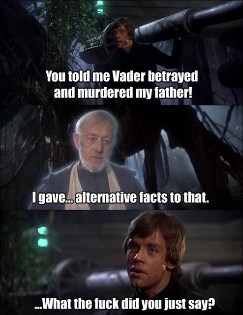 An old Jedi mind trick